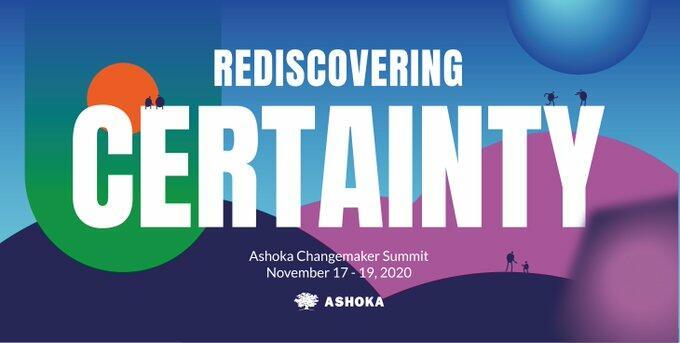 Ashoka Summit