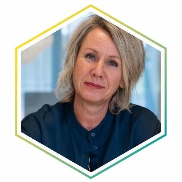 Sabine Stuiver