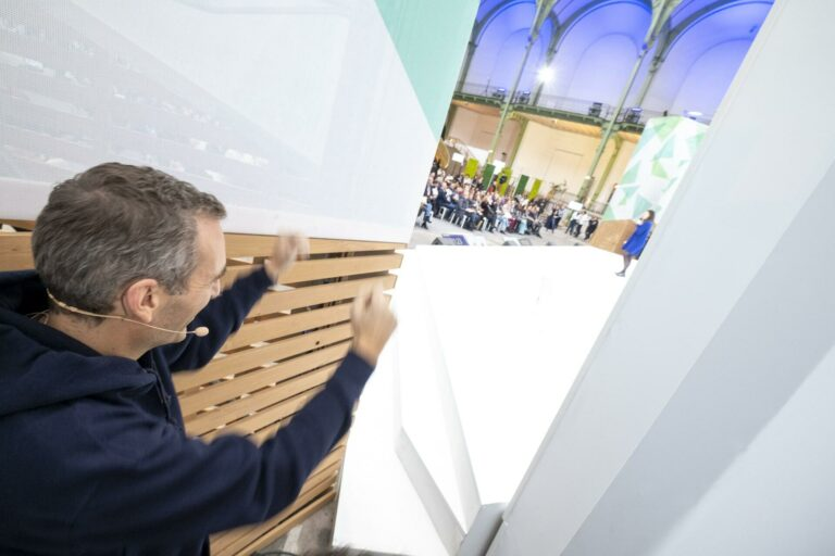 ChangeNOW 2020 - 01 February 2020 - Paris, France - Image copyright Dan Taylor dan@dantaylorphotography.com-18-min