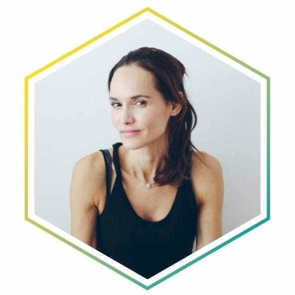 Nora Gherbi