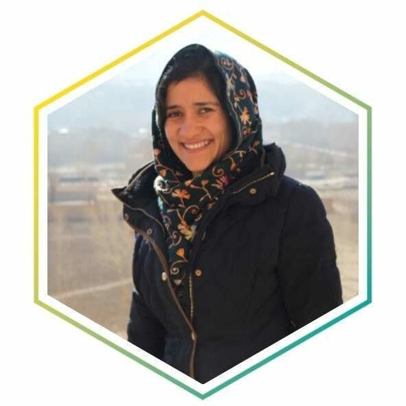 Shabana Basij-Rasikh